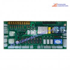 <b>CEMR-100Z Elevator Power Board Rev1.1</b>