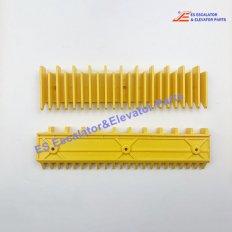<b>Demarcation Escalator Plastic Yellow</b>
