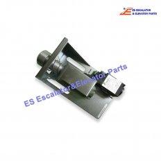 <b>KM5299686G01 Escalator Access Cover Switch Assembly</b>