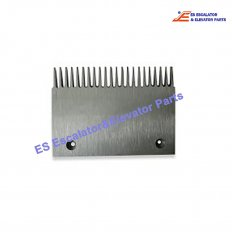 <b>FSP692 Escalator Comb Plate</b>