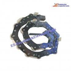 <b>ThyssenKruppHandrail Roller Chain Escalator Handrail Roller Chain</b>