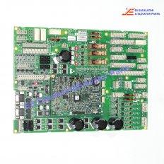 <b>GCA26800LC2 Escalator GECB-EN Board</b>
