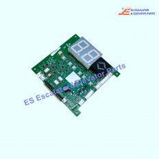 <b>SCOPM51.Q 594107 Elevator Car Display Board</b>