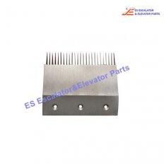 <b>7450080000 Escalator Comb Plate</b>