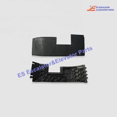 <b>405795 Escalator Entrance And Exit Cover</b>