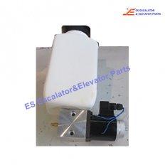 <b>KM5252024H01 Escalator Oil Pump</b>