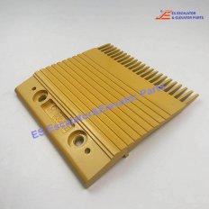 <b>DEE2756162-RTV-C Escalator Comb Plate</b>