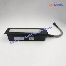 <b>8604001016 Escalator Combplate Light</b>