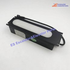 <b>8801001034 Escalator Combplate Light</b>
