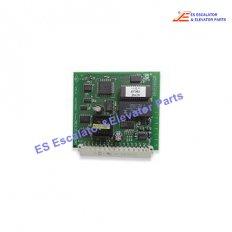 DEE2725605 Escalator Control Board