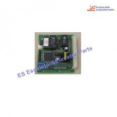 <b>DEE2725603 Escalator PCB Board</b>
