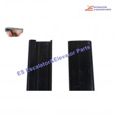 <b>ASA00C435 C Escalator Handrail Guide Shape</b>