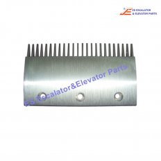 <b>FT722/9007 Escalator Comb Plate</b>
