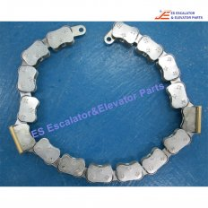 Escalator 38051163B0 Newell Roller