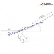 Escalator KM5070660H09 Guide
