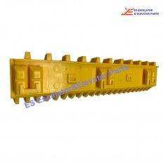 <b>SJEC Step demarcation 1 Escalator Frame</b>