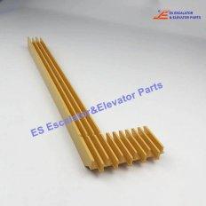 <b>SJEC Step demarcation 2 Escalator Frame</b>