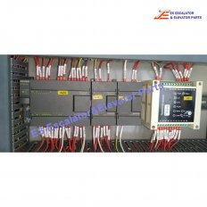 <b>SG-02-01 Escalator Speed Monitor</b>