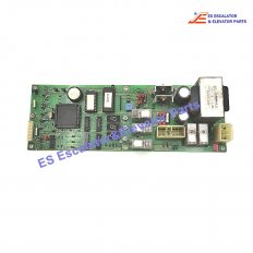 <b>YKO-E0242-C Escalator PCB Board</b>