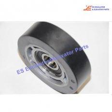 <b>270502000 Escalator Roller</b>