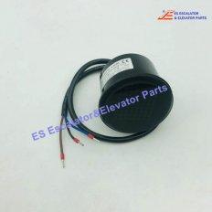 <b>KM3711046  Escalator Traffic Light</b>