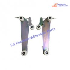 <b>SMH405487 Escalator V Belt Assembly B</b>