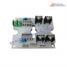 <b>Escalator Parts DAA26800BE1 Brake Magnet</b>