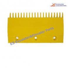 <b>PFD63007002 Escalator Comb Plate</b>
