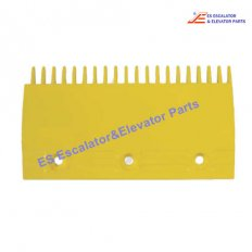 <b>PFD63007001 Escalator Comb Plate</b>