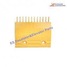 <b>PF1200120 Escalator Comb Plate</b>