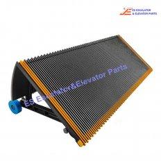 <b>J619008A000 Escalator Aluminum Step</b>