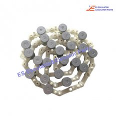Escalator XAA332DS14 Newell Chain