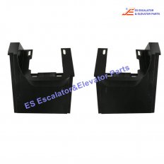 <b>GAA438BNX1 Escalator Handrail Front Plate</b>