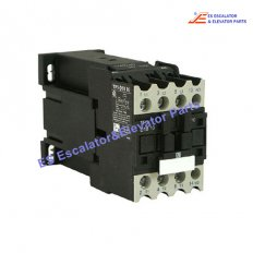 <b>TP1-D18 10 Escalator Contactor</b>