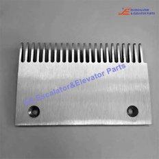 <b>50644845 Escalator 9500 Comb Plate</b>