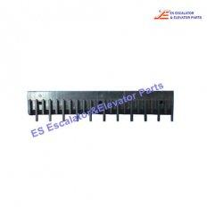 Escalator L48034047A Step Demarcation