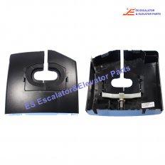 <b>453350399800 Escalator Handrail Inlet Cover</b>