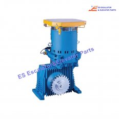 <b>ET160 Escalator Traction Machine Motor</b>