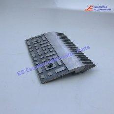 <b>453Y1 Escalator Comb Plate</b>