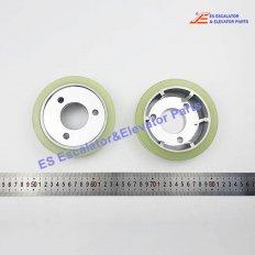 <b>ES-W-01 Drive Wheel</b>