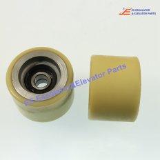 <b>ASA00C447 A Escalator Chain Roller</b>