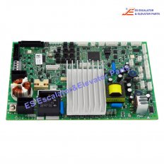<b>YX401C761G06 Elevator PCB Board</b>