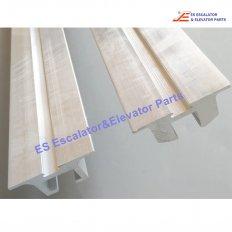 <b>GAA50AHF1 Escalator Handrail Guide Rail</b>
