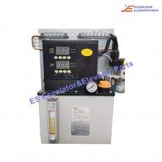 Escalator Parts 7008080000 Automatic lubrication pump kit Beka 6L (Imported)