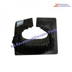 <b>ES-SC071 Escalator Handrail Inlet</b>