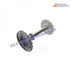 <b>57430718 Escalator Handrail Drive Shaft</b>