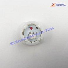BA21G Elevator Button