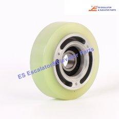 <b>ES-MI005 Escalator Roller</b>
