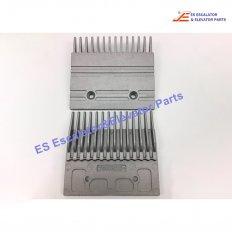 <b>C751003B203 Escalator Comb Plate</b>