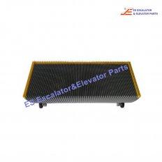 <b>DSA1003015*A Escalator Step</b>
